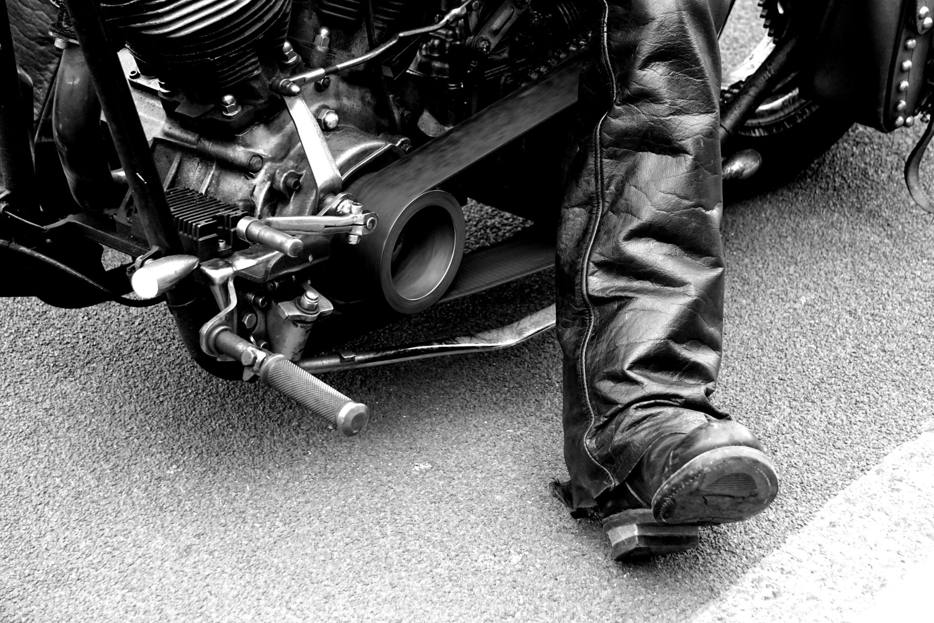 バイクのブーツ(シューズ)の買取で失敗しないためのポイント