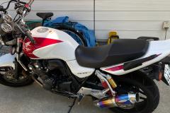 ホンダ CB400SF VTEC REVO 高額買取実績