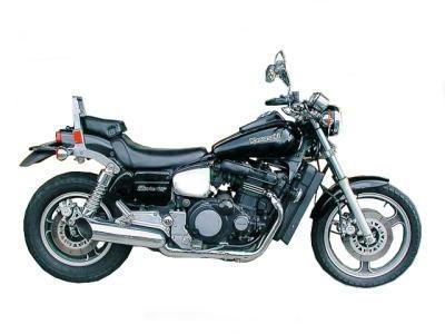 バイク比較.comを使ったお客様のエリミネーター750売却実績