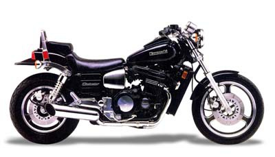 バイク比較.comを使ったお客様のエリミネーター900売却実績