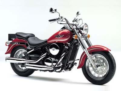 バイク比較.comを使ったお客様のバルカン1500売却実績