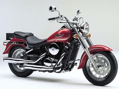 バイク比較.comを使ったお客様のバルカン1600クラシック売却実績