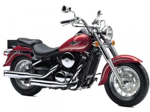 バイク比較.comを使ったお客様のバルカン400売却実績