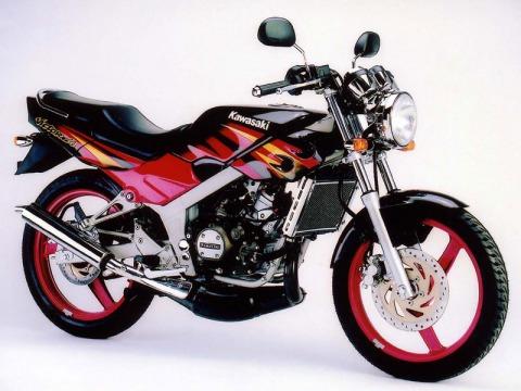 バイク比較.comを使ったお客様のビクターM150売却実績