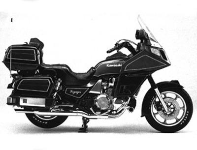 バイク比較.comを使ったお客様のボイジャー売却実績