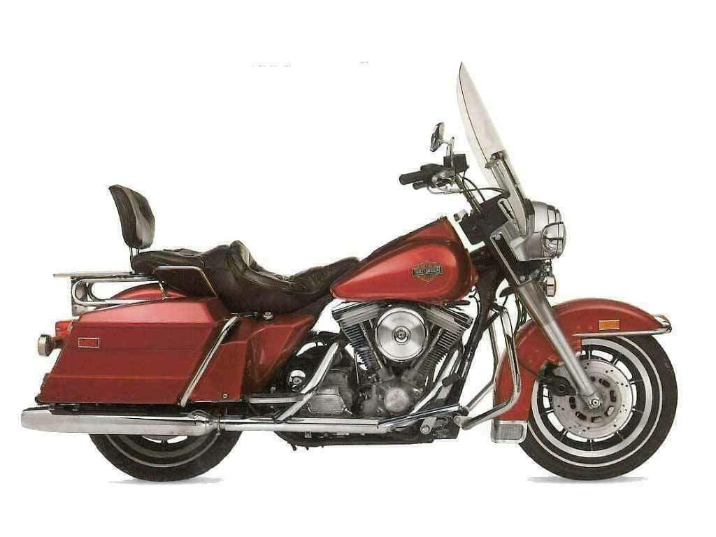 バイク比較.comを使ったお客様のFLHS売却実績