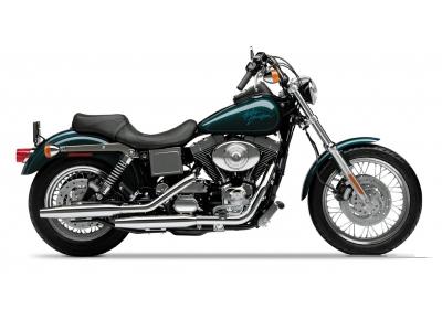 バイク比較.comを使ったお客様のFXDL1450売却実績