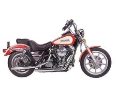M harley fxrs 1340 low glide 83