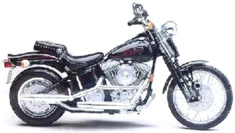 バイク比較.comを使ったお客様のFXSTSB バットボーイ売却実績