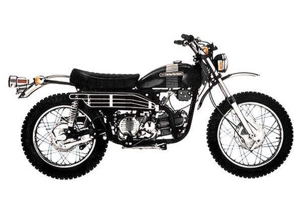 バイク比較.comを使ったお客様のSX350売却実績