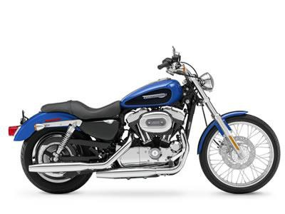 バイク比較.comを使ったお客様のXL1200C売却実績