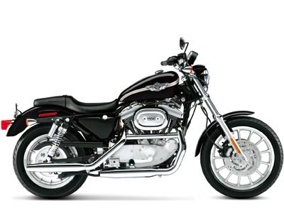 バイク比較.comを使ったお客様のXL1200S売却実績