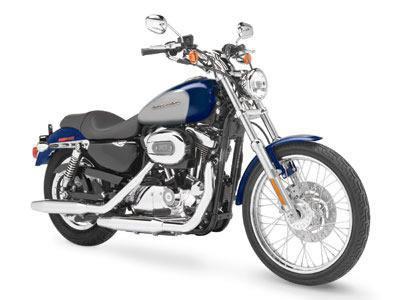 バイク比較.comを使ったお客様のXL1200スポーツスター売却実績