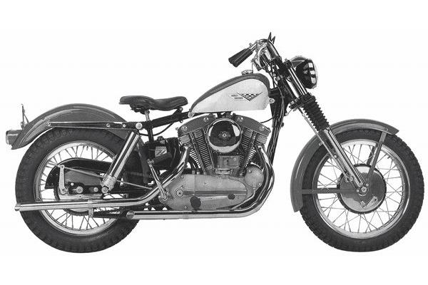 バイク比較.comを使ったお客様のXLCH売却実績