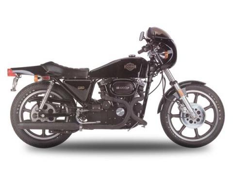バイク比較.comを使ったお客様のXLCR1000売却実績