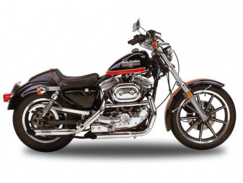 バイク比較.comを使ったお客様のXLH1100売却実績