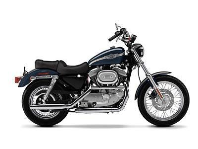 バイク比較.comを使ったお客様のXLH1200売却実績