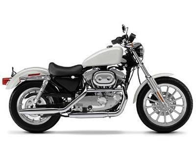 バイク比較.comを使ったお客様のXLH883売却実績