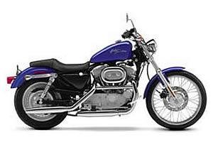 バイク比較.comを使ったお客様のXLH883C売却実績