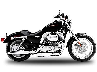 バイク比較.comを使ったお客様のXLH883H売却実績