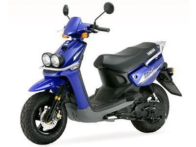 バイク比較.comを使ったお客様のBW'S100売却実績