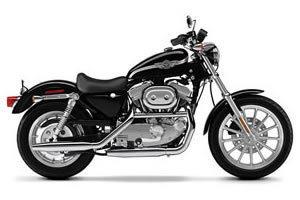 バイク比較.comを使ったお客様のXLH883スポーツスター売却実績