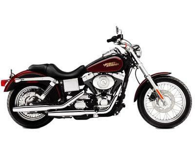 バイク比較.comを使ったお客様のダイナローライダー売却実績