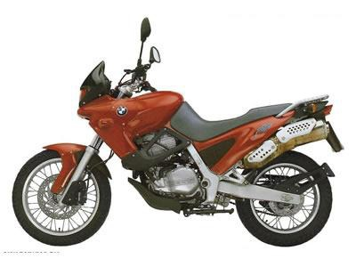 バイク比較.comを使ったお客様のF650売却実績