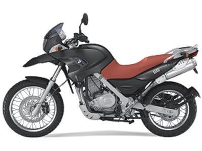 バイク比較.comを使ったお客様のF650 GS売却実績
