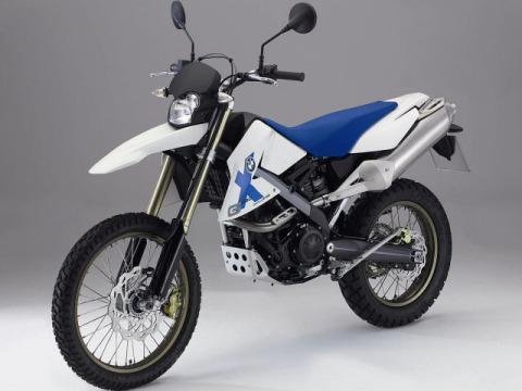 バイク比較.comを使ったお客様のG650クロスチャレンジ売却実績