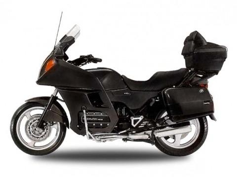 バイク比較.comを使ったお客様のK1100LT売却実績