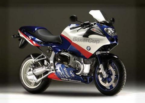 バイク比較.comを使ったお客様のR1100Sボクサーカップレプリカ売却実績