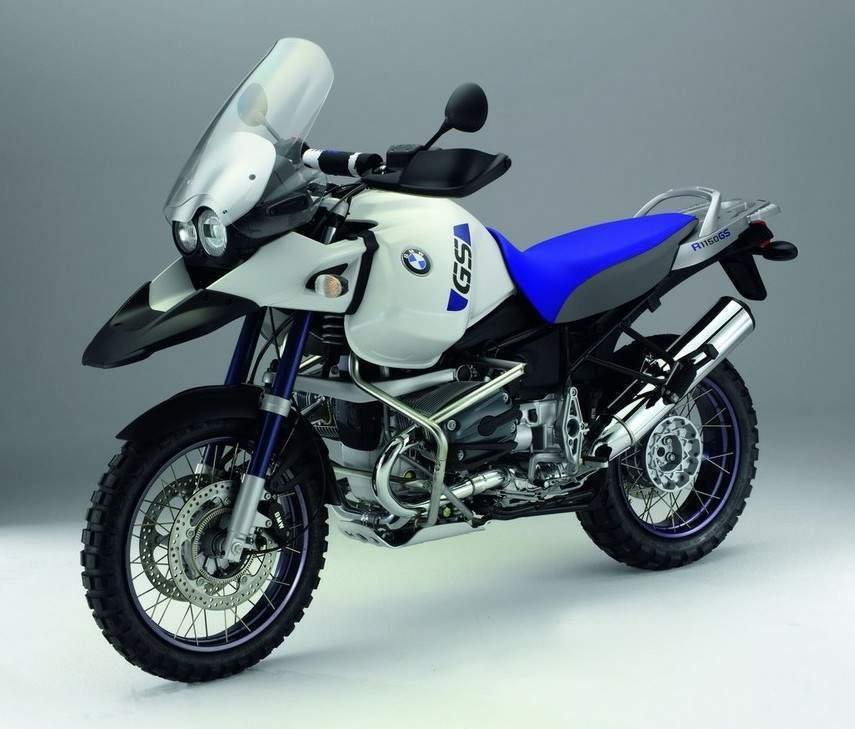 バイク比較.comを使ったお客様のR1150GSスペシャル売却実績