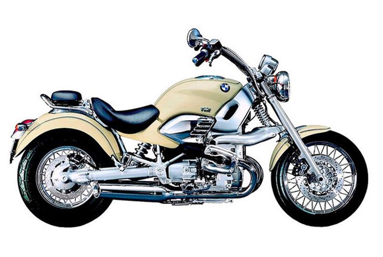 バイク比較.comを使ったお客様のR1200C クラシック売却実績
