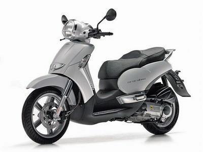 バイク比較.comを使ったお客様のスカラベオ250売却実績