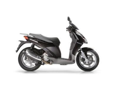 バイク比較.comを使ったお客様のスポーツシティ250売却実績