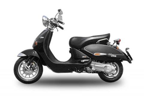 バイク比較.comを使ったお客様のハバナ125売却実績