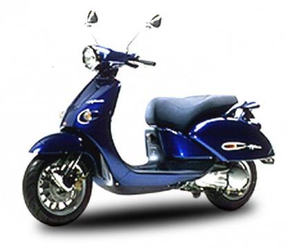 バイク比較.comを使ったお客様のハバナ50売却実績