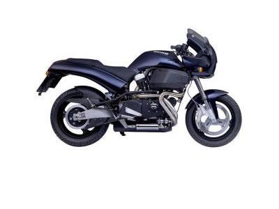 バイク比較.comを使ったお客様のサンダーボルトS2売却実績