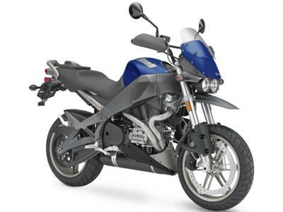 バイク比較.comを使ったお客様のユリシーズXB12S売却実績