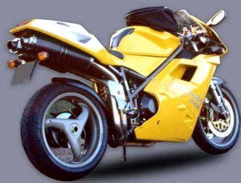 バイク比較.comを使ったお客様の748SP売却実績