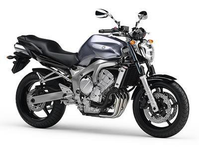 バイク比較.comを使ったお客様のFZ6-N売却実績