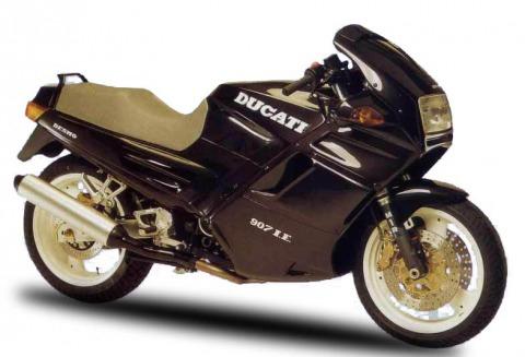 バイク比較.comを使ったお客様の906PASO売却実績