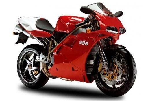 バイク比較.comを使ったお客様の996SPS売却実績
