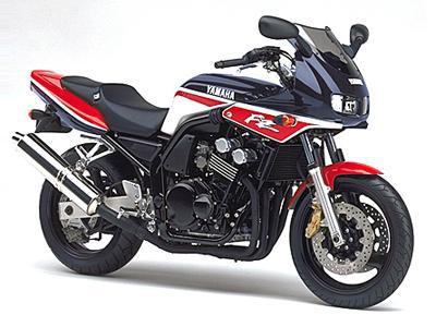 バイク比較.comを使ったお客様のFZ400売却実績