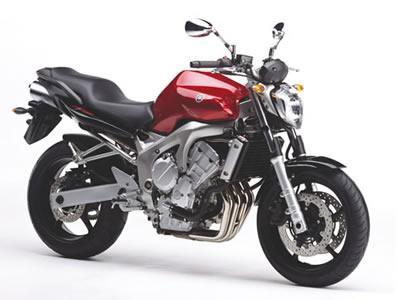 バイク比較.comを使ったお客様のFZ600売却実績