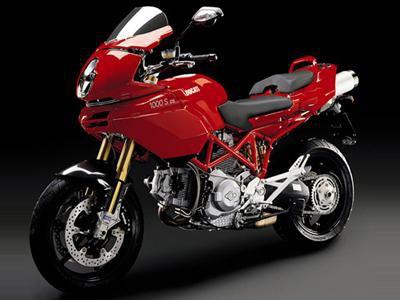 バイク比較.comを使ったお客様のムルティストラーダ1000s DS売却実績