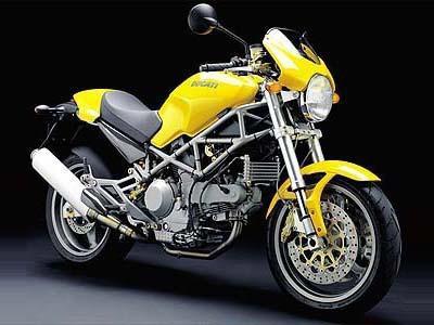 バイク比較.comを使ったお客様のモンスター1000S ie売却実績