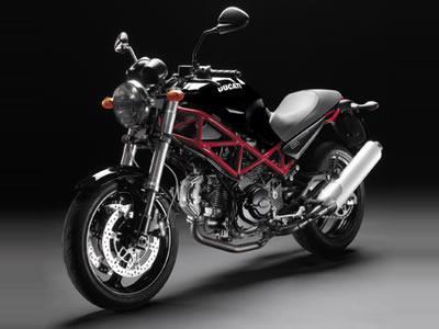 バイク比較.comを使ったお客様のモンスター900売却実績