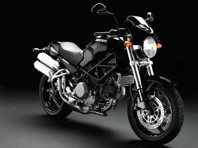 バイク比較.comを使ったお客様のモンスターS2R800売却実績
